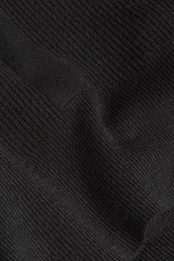 Next Deluxe Pullover mit rückseitigem Bindedetail