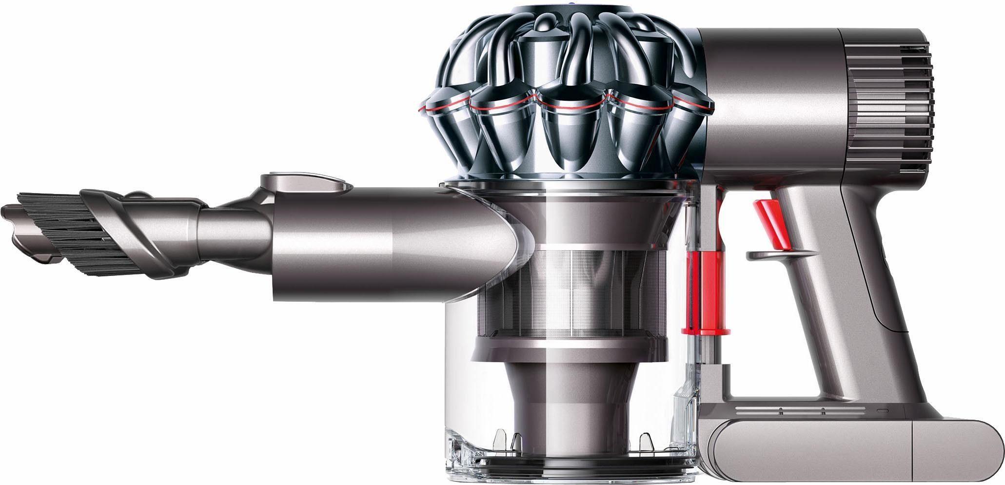 DYSON Akku-Handstaubsauger V6 Trigger, 350 Watt, beutellos