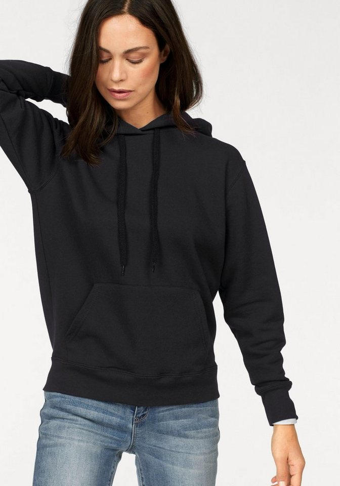 Fruit of the Loom Sweatshirt »Classic hooded Sweat Lady-Fit« online ... 60db8bb04d