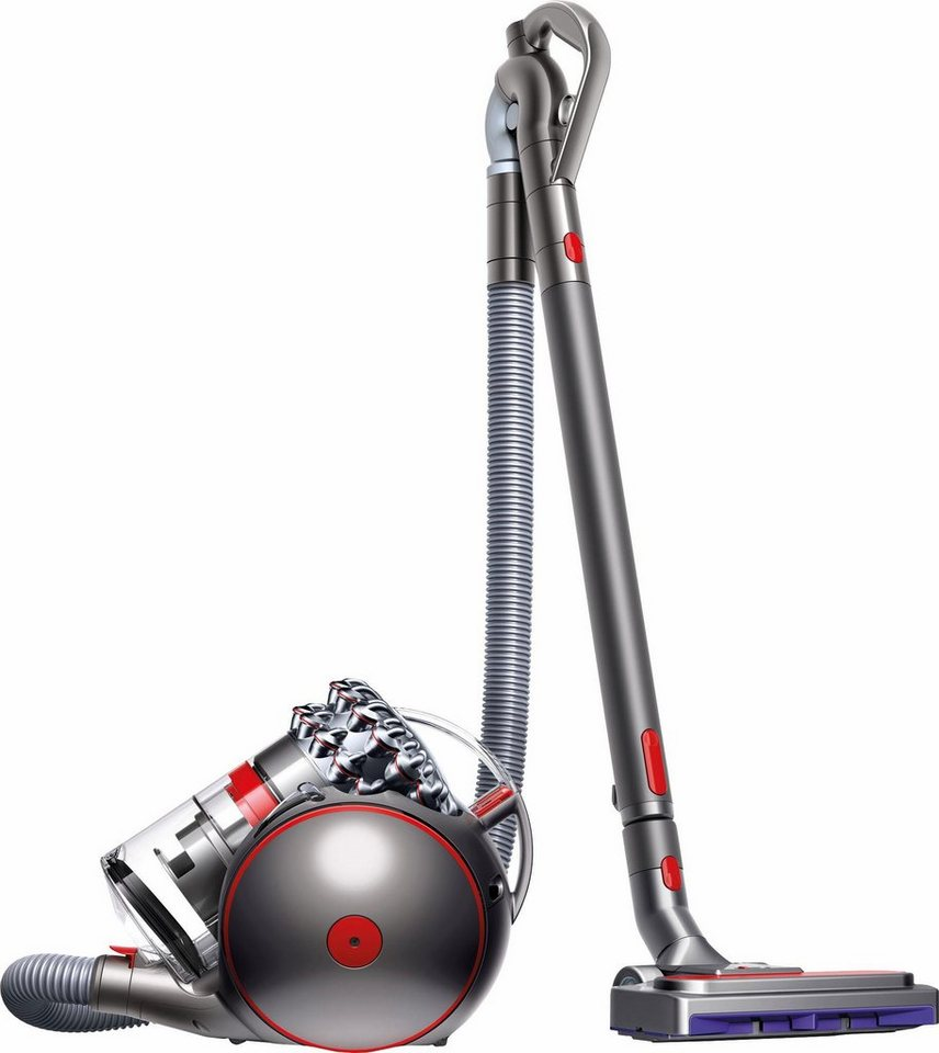 DYSON Bodenstaubsauger Cinetic Big Ball Animal Pro 2, 700