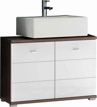 Waschbeckenunterschrank 80 Cm Online Kaufen Otto