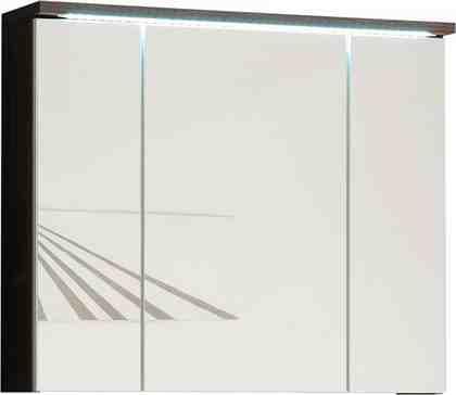 welltime Spiegelschrank »Pool« mit LED Beleuchtung