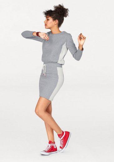LTB Sweatkleid CIWEJI, im sportiven Design