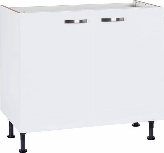 Spülenschrank »Cara« Breite 90 cm