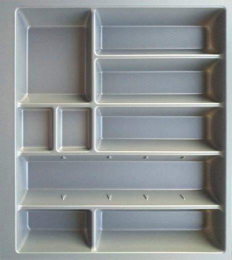 OPTIFIT Besteckeinsatz »Cara«, 60 cm breit, passend für Schubkästen der Serien Tokio, Cara, Elga, Tara und Avio