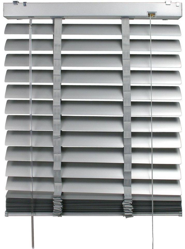 jalousie aluminiumjalousie liedeco mit bohren mit 50. Black Bedroom Furniture Sets. Home Design Ideas