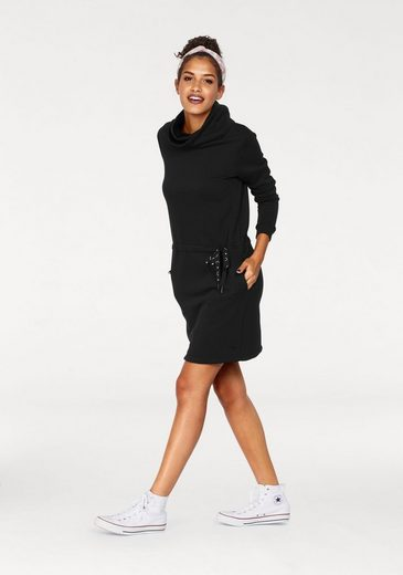 Bench Sweat Dress With Nicki-quality In The Inner Collar