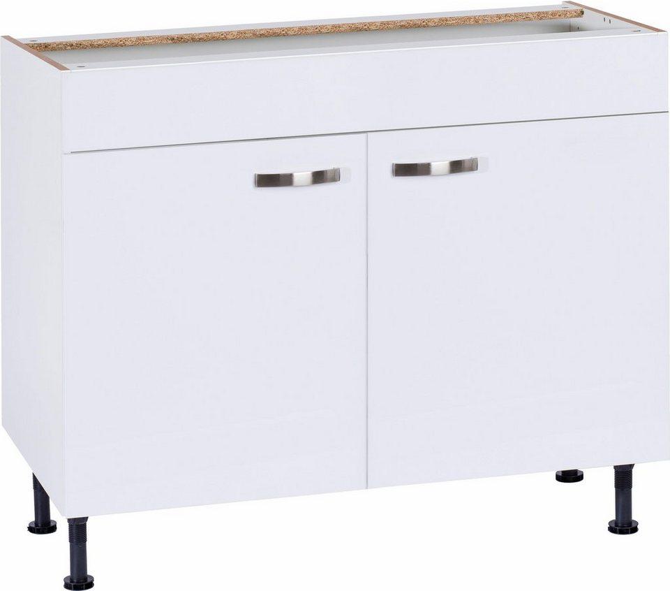optifit cara sp lenschrank breite 100 cm kaufen otto. Black Bedroom Furniture Sets. Home Design Ideas