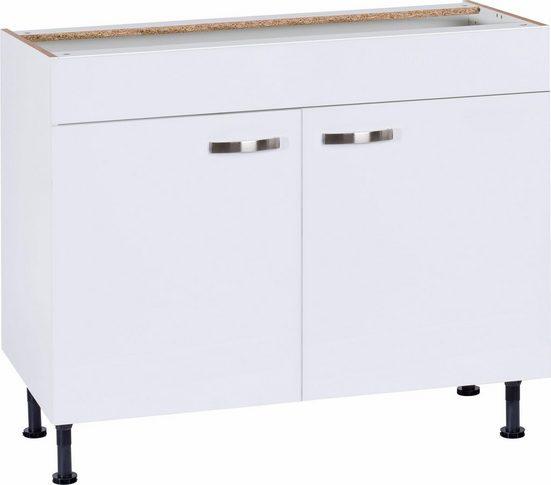 Spülenschrank »Cara« Breite 100 cm