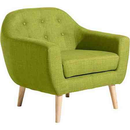 Möbel: Sessel: Cocktailsessel