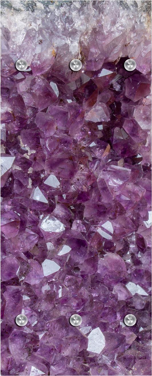 Garderobe »Kristalle« 50/125 cm