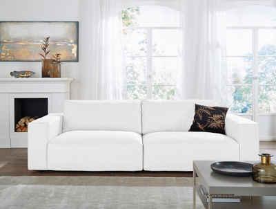 Sofa in weiß online kaufen | OTTO
