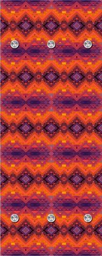 Garderobenpaneel »Orientalisches Muster«