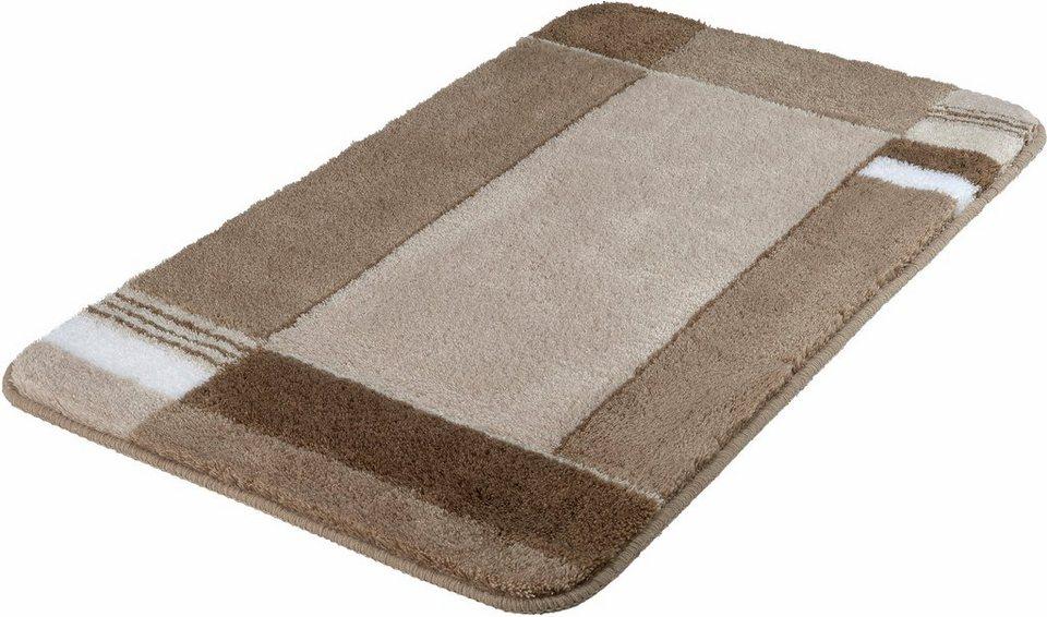 Badematte Stone Rhomtuft Aspect 80 X 160 Cm Kleine Wolke