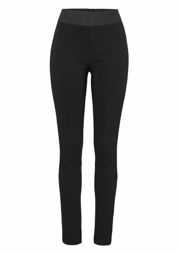 B.young Tube Pants Live Dixi, Elastik-cuffs With Trendy An Attached