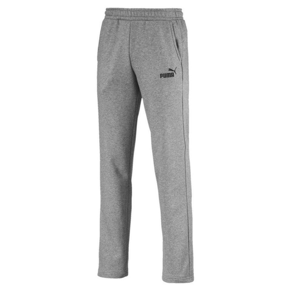 Essentials Fleece-Jogginghose f/ür Herren