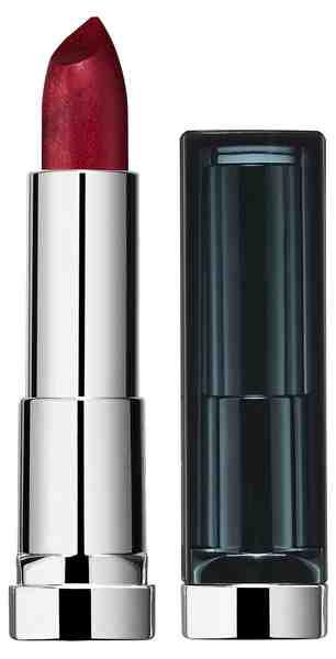 Maybelline New York »Lippenstift Color Sensational Matte Metallics«