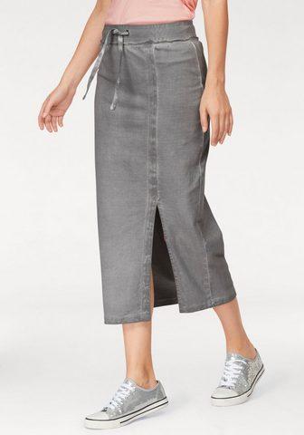 BOYSEN'S Trikotažinis sijonas