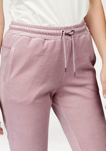 Boysen's Nickihose, in Jogg-Pant-Look