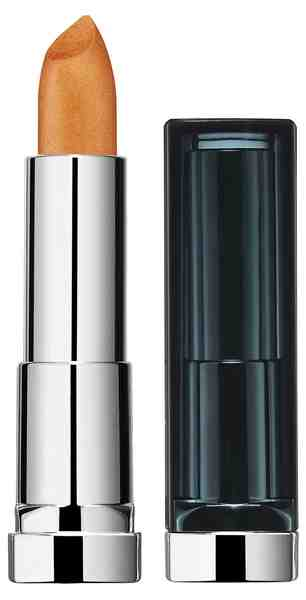Maybelline New York »Lippenstift Color Sensational Matte Metallics«