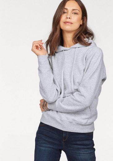 Fruit of the Loom Sweatshirt »Classic hooded Sweat Lady-Fit«