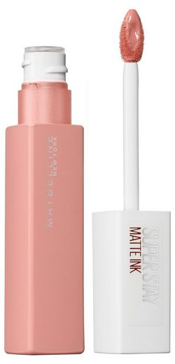 MAYBELLINE NEW YORK Lippenstift »Superstay Matte Ink«