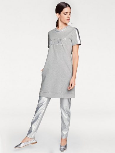 RICK CARDONA by Heine Sweatkleid Mit Stickerei