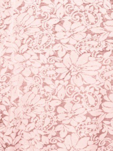 LINEA TESINI by Heine Spitzenshirt mit Blumendessin