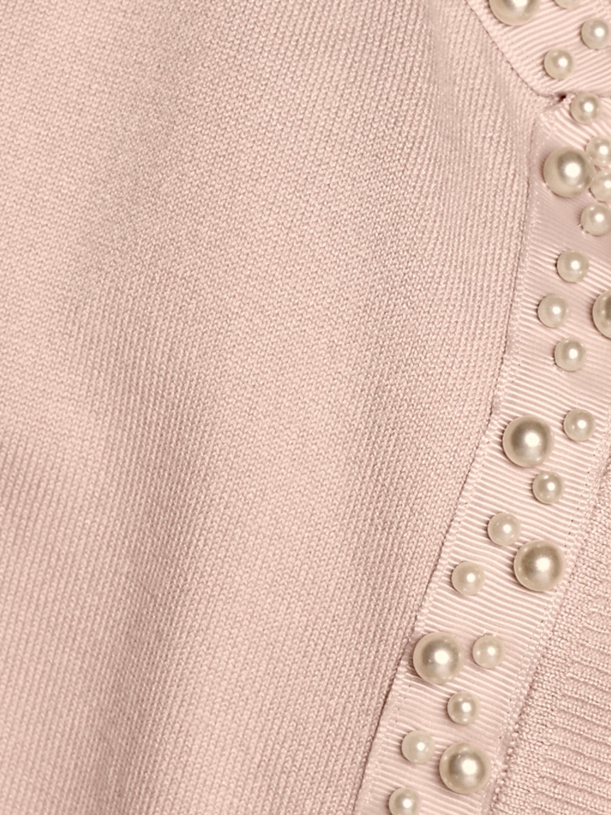 Kaufen Mit Cardigan Heine Style Perlenbesatz PXuikZ