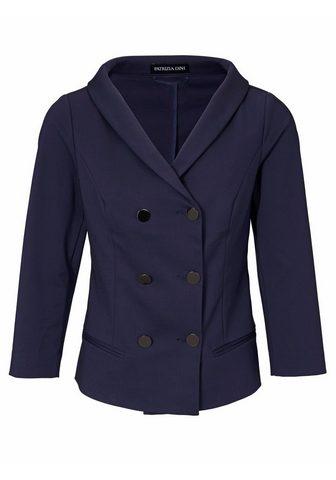 TIMELESS куртка короткая c рукавом три...