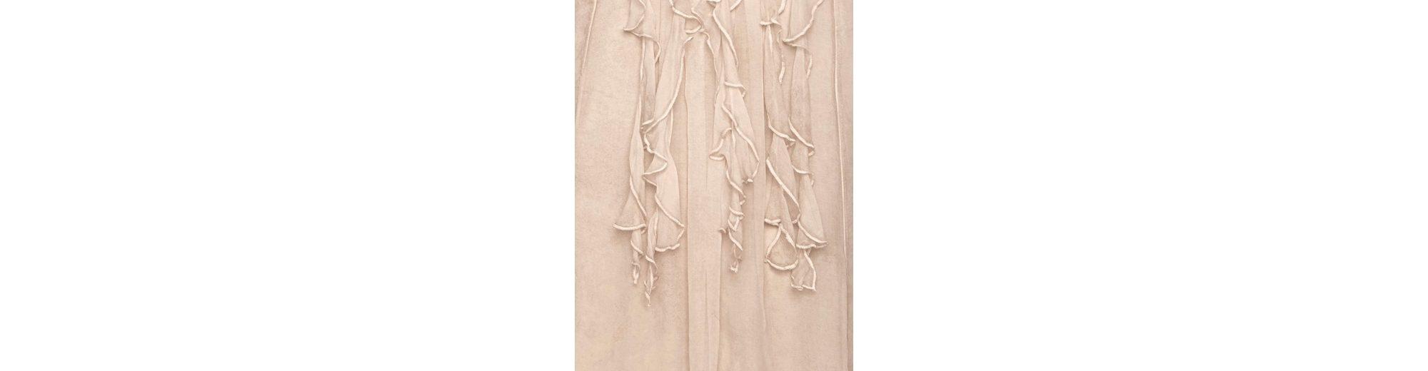 RUBINA STONES Longbluse aus Seide Footlocker Abbildungen Günstig Online RWHtKcwnmY
