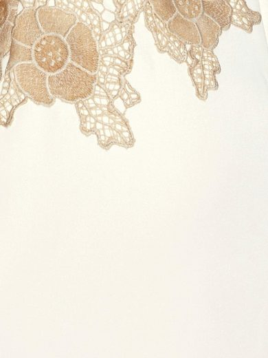 Ashley Brooke By Heine Sheath With Lace