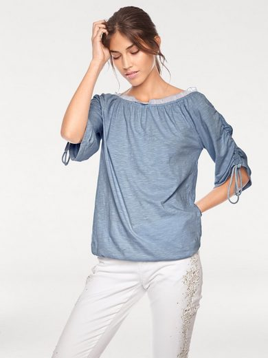 LINEA TESINI by Heine Shirt