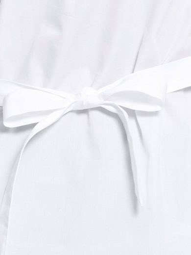 PATRIZIA DINI by Heine Bluse mit Taillengürtel