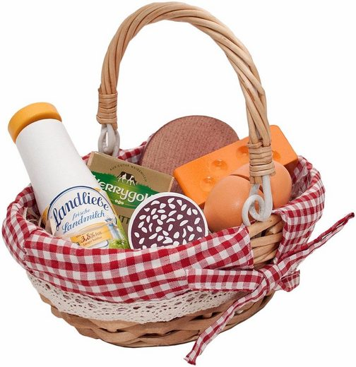 Tanner Spiellebensmittel »Picknick Korb«