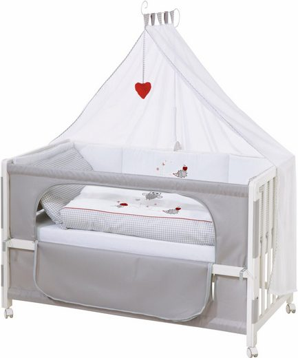 Roba® Babybett »Room bed«
