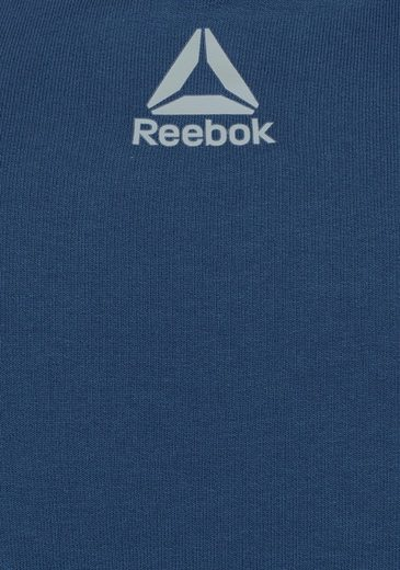 Reebok Sweatjacke Elements Bomber Track Jacket