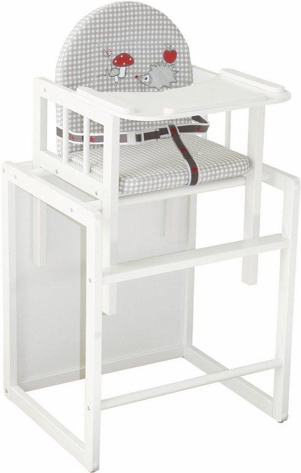 roba kombihochstuhl adam und eule online kaufen otto. Black Bedroom Furniture Sets. Home Design Ideas