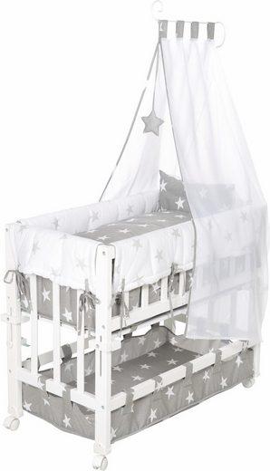 roba® Stubenbett »3in1, Little Stars«