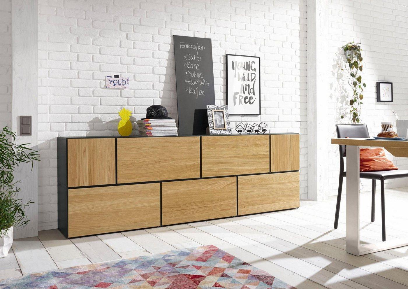 esszimmermobel von hulsta, 5% sparen - hülsta now to go sideboard - nur 949,99€ | cherry möbel, Design ideen
