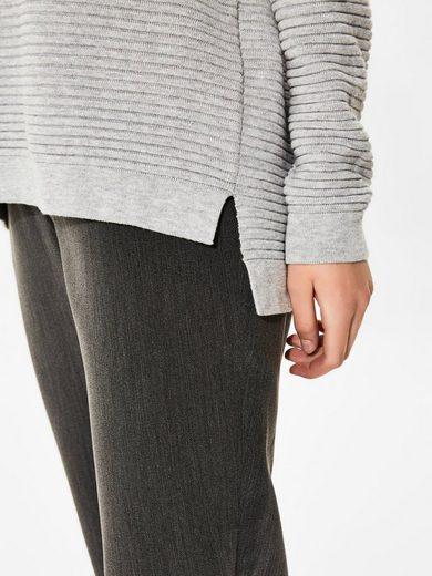 Selected Femme Oversize- Strickpullover