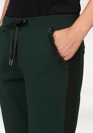 eksept Jogger Pants CITY, im Go-Faster-Design