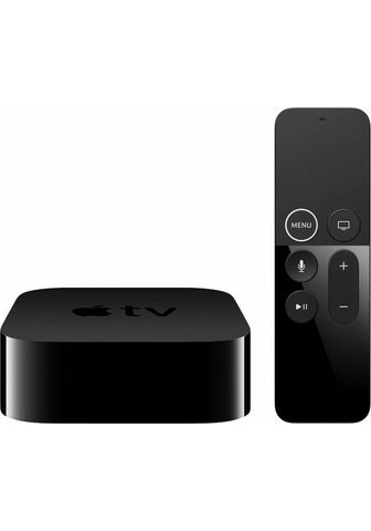 APPLE »MR912FD/A (4. Gen.) 32 GB« TV