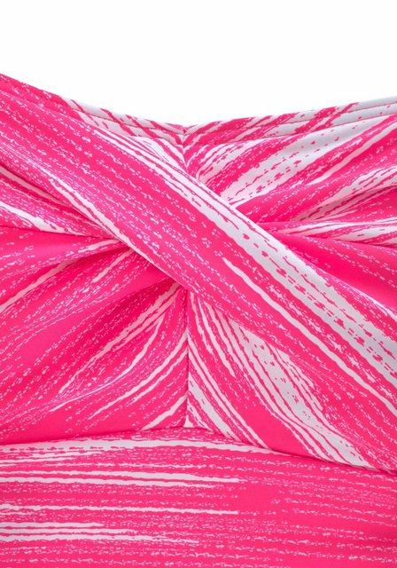 sunseeker Bügel-Tankini-Top »Physical« in trendigen Farben   Bekleidung > Bademode > Tankinis   Rosa   Sunseeker