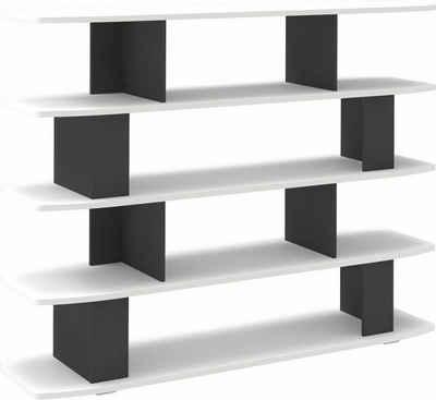 Raumteiler Regal kaufen » Viele Formen & Größen | OTTO