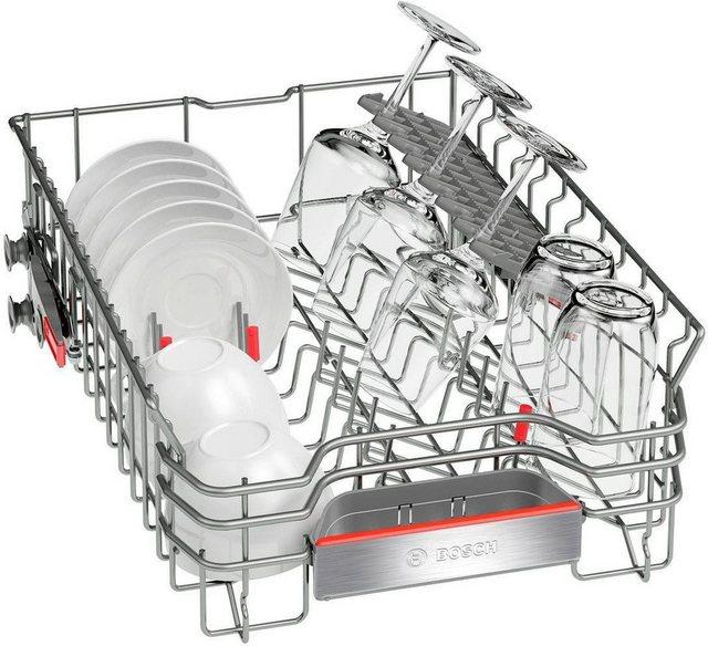 Küchengroßgeräte - BOSCH Unterbaugeschirrspüler, SPU66TS01E, 9,5 l, 10 Maßgedecke, 45 cm breit  - Onlineshop OTTO
