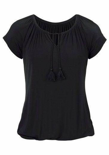 Vivance Tunic Shirts (2 Pcs)
