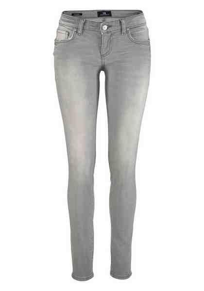 LTB Skinny-fit-Jeans »CLARA«, mit Stretch-Anteil
