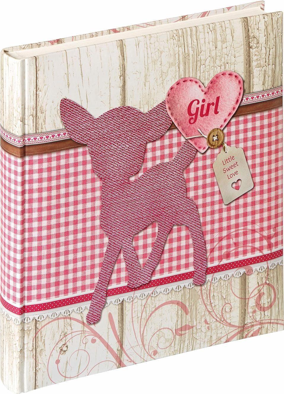 Home affaire Babyalbum »Dinky Girl«