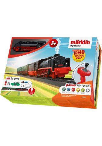 Märklin Spielzeugeisenbahn-Set &q...